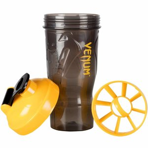 Venum Venum Shaker V2 750 ml Yellow Venum Webshop