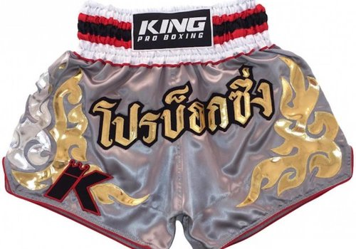 King Pro Boxing - Kickboks Broekjes