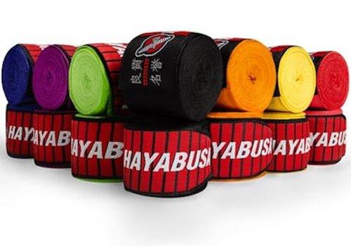 Hayabusa Hand Wraps