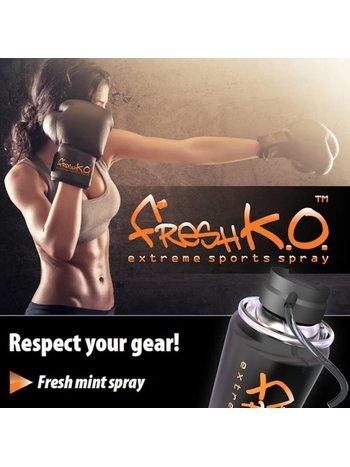 Fresh K.O.  Freshko Extreme Glove Spray