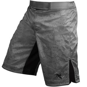 Hayabusa Hayabusa Hexagon Training Fight Short Grijs