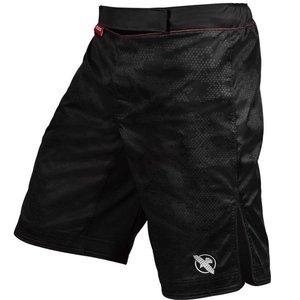 Hayabusa Hayabusa Hexagon Training Fight Shorts MMA Black