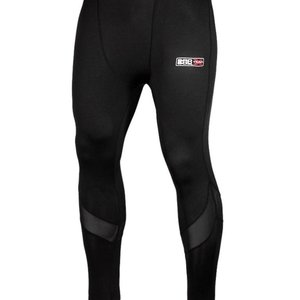 Bad Boy Bad Boy Legging X-Train Compression Spats Tights Black
