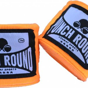 Punch Round™  Punch Round™ Perfect Stretch Bandages Oranje 460 cm