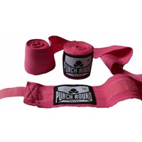 Twins Special Twins BGVL 3 Boxing Gloves Pink Black by Twins Fight Gear