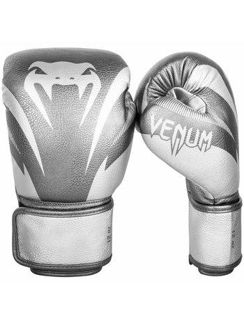 Venum Venum Fight Equipment BokshandschoenenImpact Silver