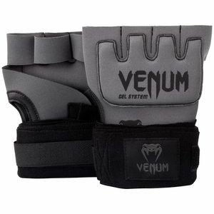 Venum Venum Kontact Gel Gloves Grijs Zwart Binnen Handschoenen