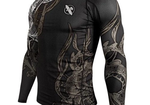 Rash Guards - Compression Shirts