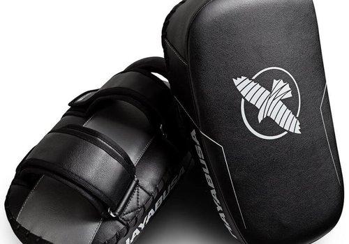 Focus Mitts - Thai Pads - Kick Shields