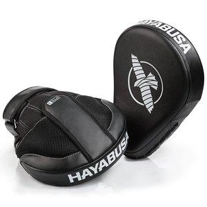 Hayabusa Hayabusa Boxing Pads PTS3 Focus Mitts