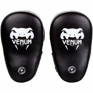 Venum Venum Pads Elite Big Focus Mitts Schwarz Grau Venum Gear