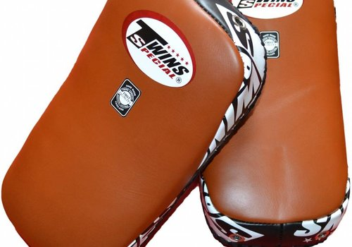 Twins Thai Pads | Mitts | Trapkussens