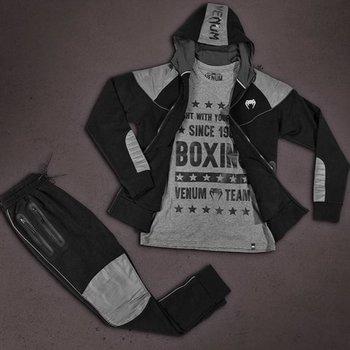 Jackets - Hoodies - Trousers