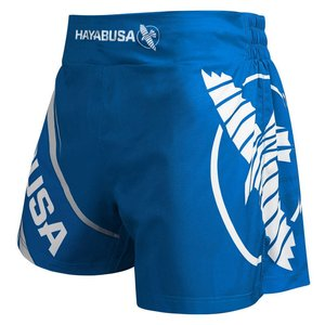 Hayabusa Hayabusa Muay ThaiKickboxing Shorts 2.0 Blauw