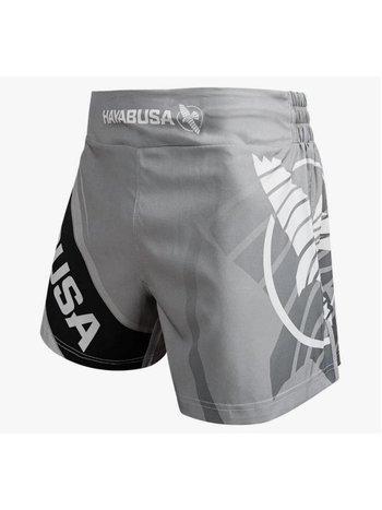 Hayabusa Hayabusa Muay ThaiKickboxing Shorts 2.0 Grijs
