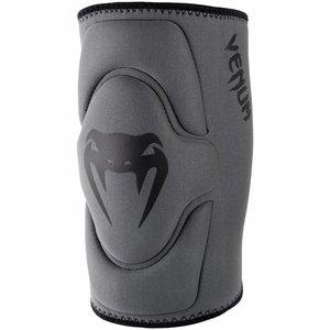 Venum Venum KontactGel Kneepads Grey Black Venum Protection