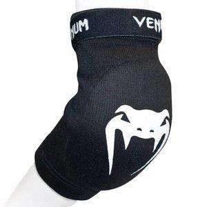 Venum Venum Kontact Elleboogbeschermer Zwart Wit