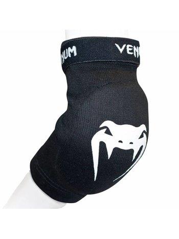 Venum Venum Kontact Ellbogenschutz Schwarz Weiß