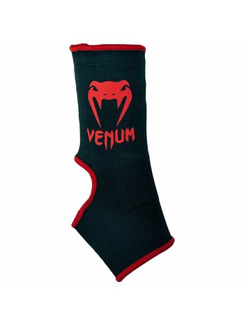 Venum Venum Kontact Ankle Support Guard Black Red