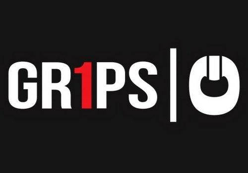 GR1PS - GRIPS ATHLETICS