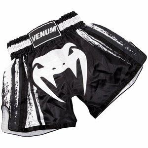 Venum Venum Muay Thai Kickboxing ShortsBangkok Spirit Schwarz