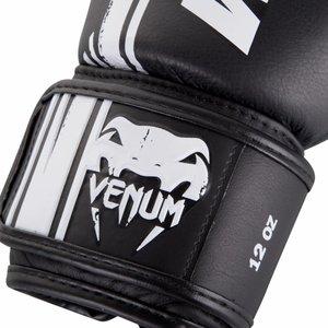 Black Venum Bangkok Spirit Muay Thai Shorts