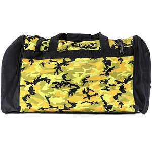 fc4912cf0a Joya Fight Wear Joya Gymbag Camo Black Yellow Joya Fight Store