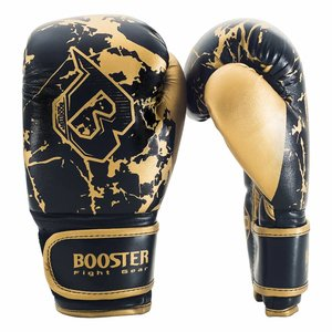 Booster Booster Boxing Gloves BG Youth Marble Gold Booster Fight Gear