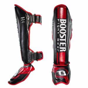Booster Booster Kickboks ScheenbeschermersPro Range BSG V 3 Red Foil