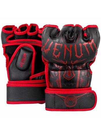 Venum Venum Gladiator 3.0 MMA Gloves Black Red Venum Gear