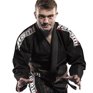 Tatami Fightwear Tatami Estilo 5.0 Premier BJJ Gi Kimono Schwarz Weiß