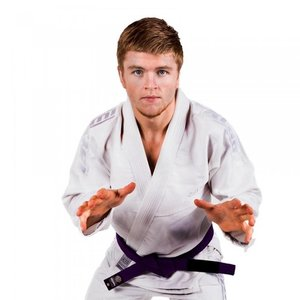 Tatami Fightwear Tatami Estilo 5.0 Premier BJJ Gi Kimono White BJJ Fight Gear