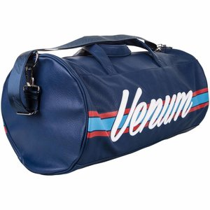 Venum Venum Cutback Gym Bag Blue Red Venum Sports Gear