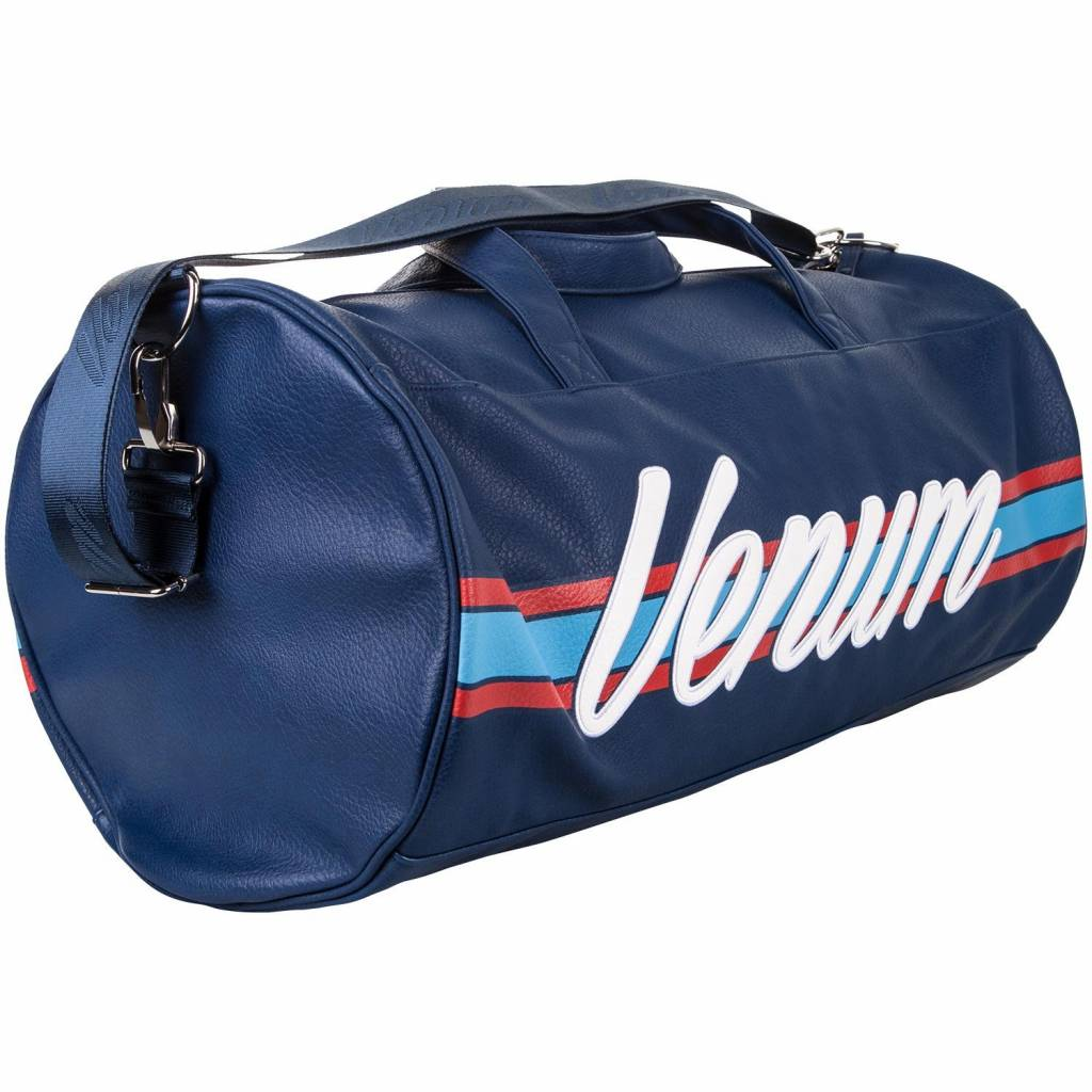 75c4a031fc5c Venum Cutback Gym Bag Blue Red Venum Sports Gear