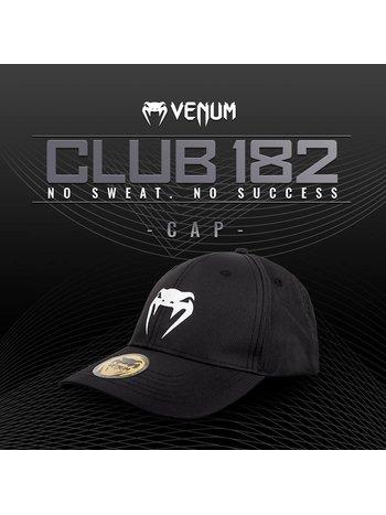 Venum Venum Club 182 Cap Schwarz Venum Fight Company