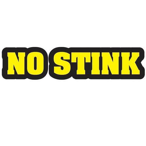 Image result for No stink logo