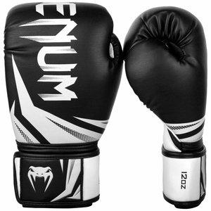 Venum Venum Fight Gear Boxhandschuhe Challenger 3.0 Schwarz Weiß