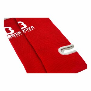 Booster Booster Ankle Guards AG Thai Red Booster Fightstore