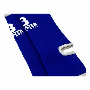 Booster Booster Ankle Guards AG Thai Blue Booster Fightshop