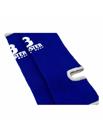 Booster Booster Ankle Guards AG ThaiBlue Booster Fightshop