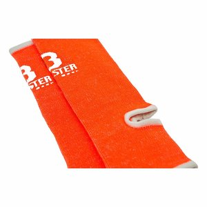 Booster Booster Store Ankle Guards AG ThaiOrange Booster Fight Gear