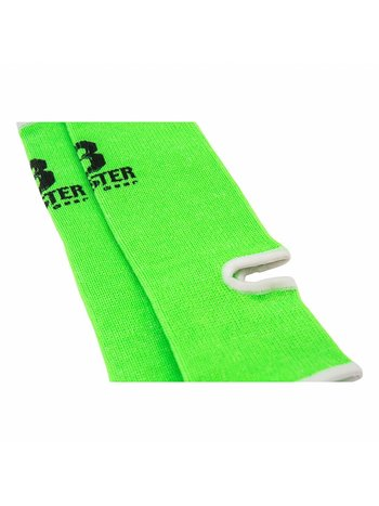 Booster Booster Fight Gear Ankle Supports AG Thai Green