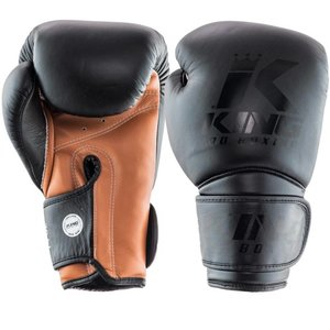 King Pro Boxing King Boxing Gloves KPB/BG Star 3 King Pro Boxing