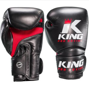 King Pro Boxing King Boxing Gloves KPB/BG Star Mesh 2 King Pro Boxing