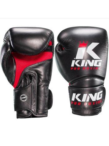 King Pro Boxing King Bokshandschoenen KPB/BG Star Mesh 2 King Pro Boxing