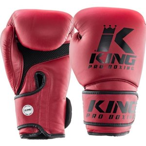 King Pro Boxing King Bokshandschoenen KPB/BG Star Mesh 3 King Pro Boxing