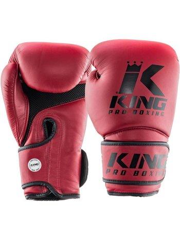 King Pro Boxing King Boxing Gloves KPB/BG Star Mesh 3 King Pro Boxing