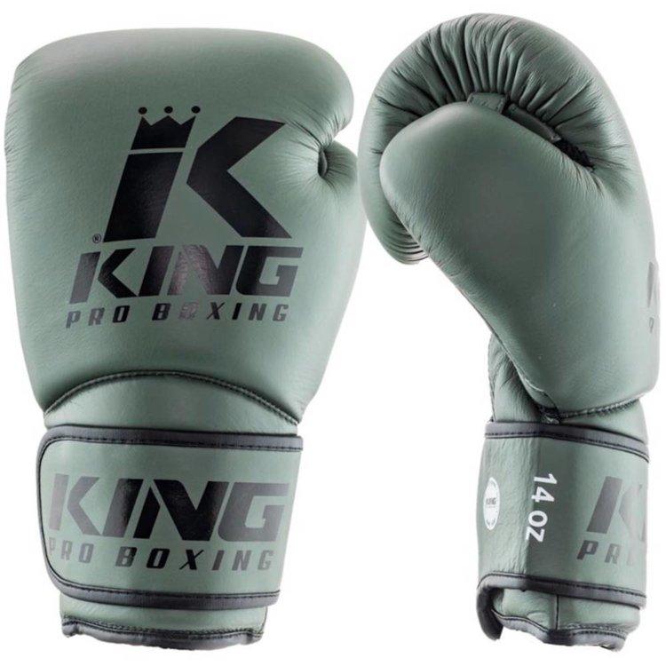 King Pro Boxing King Boxing Gloves KPB/BG Star Mesh 4 King Pro Boxing