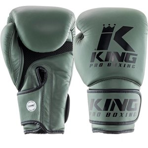 King Pro Boxing King Boxing Gloves KPB/BG Star Mesh 4 King Pro Boxing