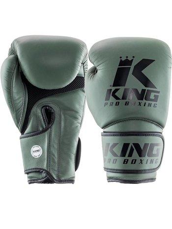 King Pro Boxing King Boxhandschuhe KPB/BG Star Mesh 4 King Pro Boxing